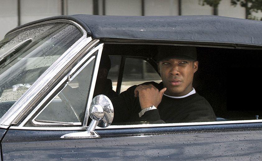 รีวิว: Straight Outta Compton พบมนุษยชาติใหม่ในตำนานแร็พ